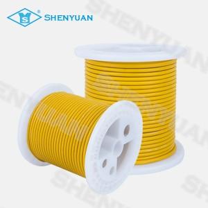 Silicone Wire 200℃