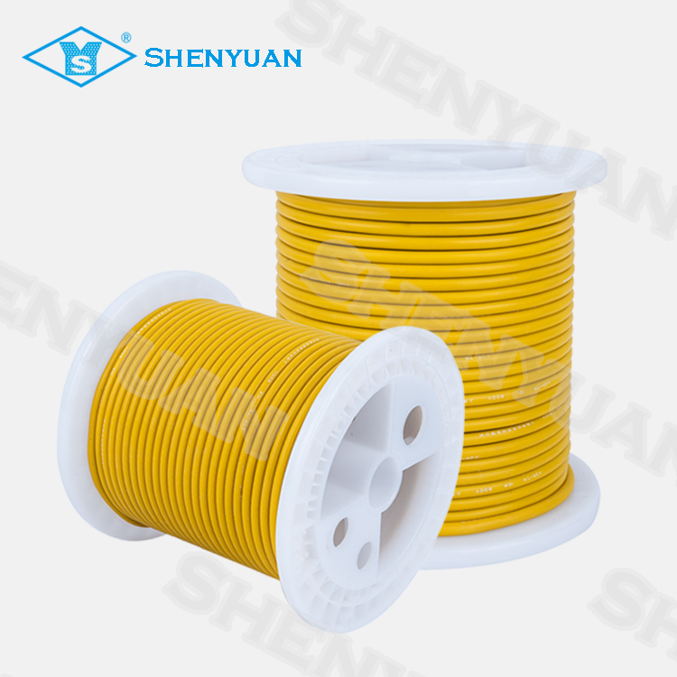 Silicone Wire 200℃ Featured Image